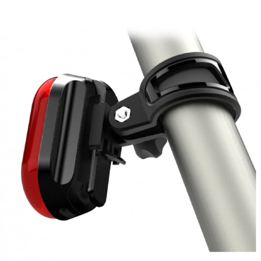 CR-317  Bicycle Tail Light with belt clip