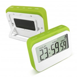 CR-320  Jumbo Display Timer with Clock