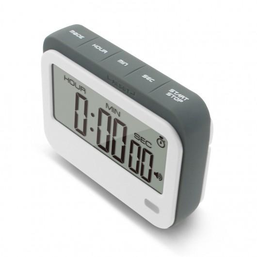 CR-320SP Digital Timer Alarm Clock with Blinking Light