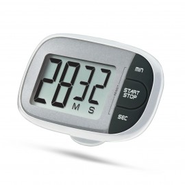 CR-330  Portable Clip-On Timer