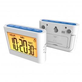 CR-339 Digital Timer Alarm Clock with Backlight