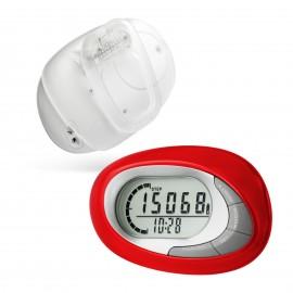 CR-711  3D Sensor Multi Functions Pedometer with Memory
