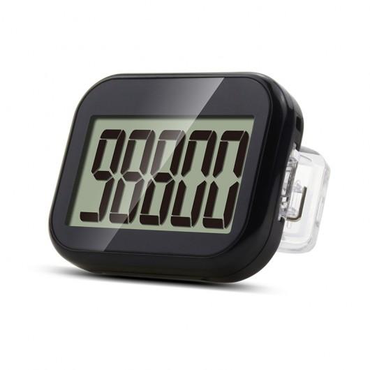 CR-838  3D Pedometer Tracker