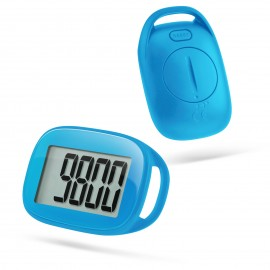 CR-878  3D Sensor Extra Large Digits Step Counter