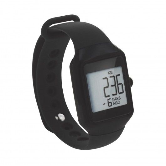 CR-897  Activity Tracker with 14 Day Memory